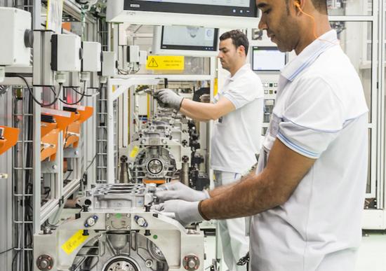 Fiat, nuovi motori Firefly prodotti in Brasile