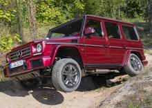 Mercedes 4Matic: la trazione integrale vanto di Stoccarda [Video]