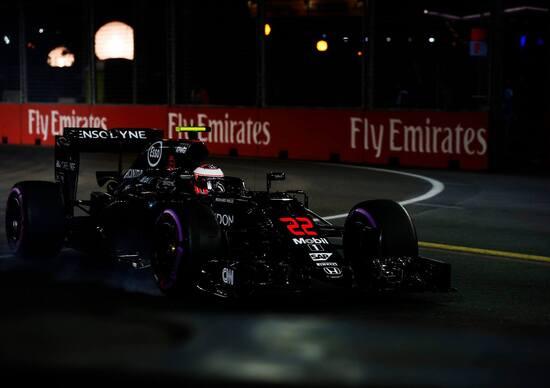 Apple compra McLaren? Woking smentisce