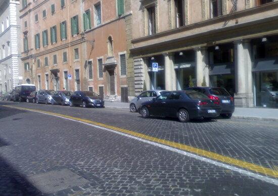 Gli studenti romani si occupano di mobilità
