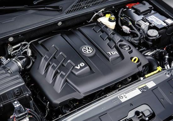 Dieselgate, Volkswagen: richiami terminati entro autunno 2017