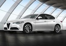 Alfa Romeo Giulia Business e Business Sport, a Parigi le versioni pensate per le flotte aziendali