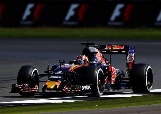 F1, Daniil Kvyat: «Ho imparato molto dal mio periodo di crisi»
