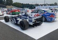 BMW Next100: ecco la grande festa di Monza [Video]