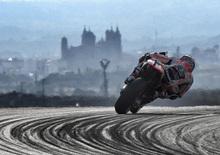 MotoGP Aragon. Il GP in 12 scatti