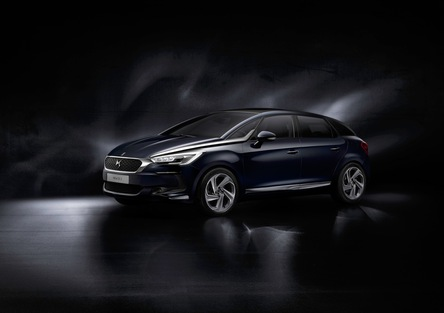 DS5 | Test drive #AMboxing