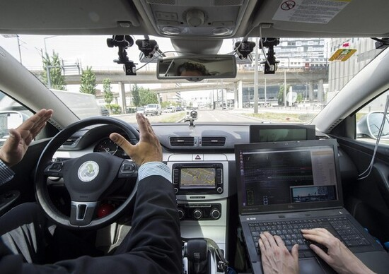 5G Automotive Association: costruttori e tech company si alleano