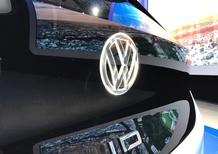 Salone di Parigi 2016, Volkswagen, Müller: «Il futuro è elettrico»