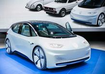 Volkswagen al Salone di Parigi 2016 [Video]