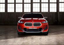 Salone di Parigi 2016, svelata la BMW Concept X2 [Video]