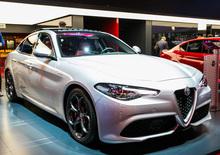 Alfa Romeo al Salone di Parigi 2016 [Video]