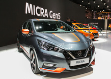 Nissan al Salone di Parigi 2016 [Video]