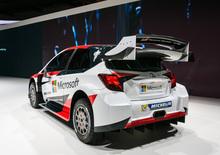 Toyota al Salone di Parigi 2016 [Video]