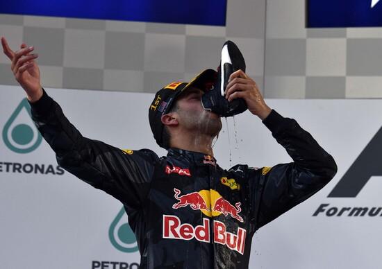 F1, il bello e il brutto del Gp della Malesia 2016