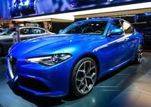 Alfa Romeo Giulia Veloce vs. Audi S4: il confronto al Salone di Parigi [Video]