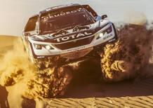 Bruno Famin: «Peugeot sogna ancora Le Mans. Andreucci alla Dakar? Bella idea!»