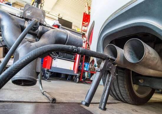 Dieselgate: il primo rapporto del Ministero delle Infrastrutture