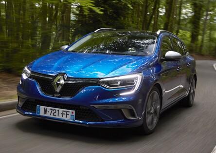 Nuova Renault Megane Sporter [Video prime impressioni]
