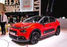 Citroen C3 vs Kia Rio: il confronto al Salone di Parigi [Video]