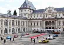 Il Salone dell'Auto di Torino mette la freccia e tenta il sorpasso su Ginevra
