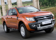 Ford Ranger (2011->>)