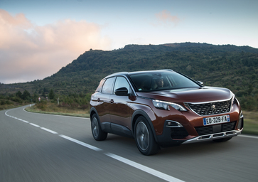 Nuova Peugeot 3008 [Video prime impressioni]