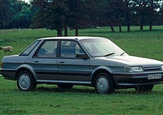 Austin Rover Montego (1985-89)