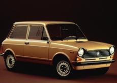 Autobianchi A112 (1979-87)