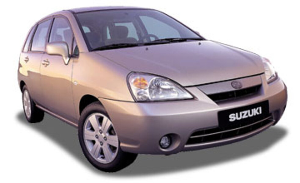 Suzuki Liana (2001-06)