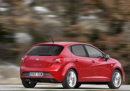 seat ibiza fr 2 0 tdi 143 cv news. Black Bedroom Furniture Sets. Home Design Ideas