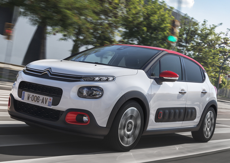 Nuova Citroen C3 [Video Prime Impressioni]