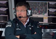 F1, Brawn: «L'addio alla Mercedes? Non mi fidavo di Wolff e Lauda»