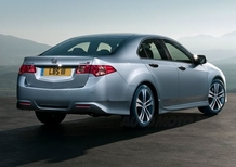 Honda Accord restyling