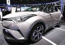 Toyota: altri investimenti per 150 milioni di Euro in Polonia