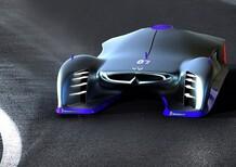 WEC, ecco come potrebbero essere le vetture a Le Mans nel 2030