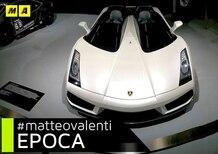 Storia dell'auto, 20 modelli da conoscere | Auto e Moto d'Epoca 2016 [Video]