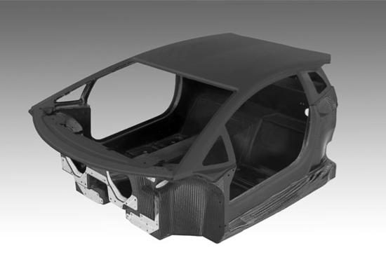 Lamborghini aventador ecco la monoscocca news for Concessionari lamborghini
