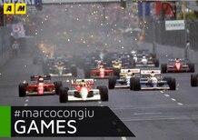 F1 GP USA 2016: come si affronta Austin [Video]