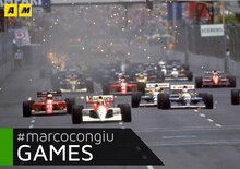 F1 GP USA 2016: come si affronta Austin [Video]