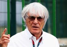 F1, Ecclestone: «Rosberg campione? Meglio Hamilton»