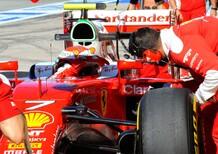 F1, Gp Stati Uniti 2016, Raikkonen: «Risultato tutt'altro che ideale»