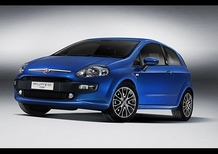 Fiat Punto 150°
