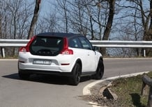 Volvo C30 Black Design