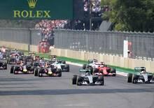 Orari TV GP Messico Formula 1 2016: diretta Sky e Rai