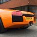 Una Lamborghini Murcielago con più di 400.000 Km