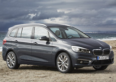 BMW Serie 2 Gran Tourer (2015->>)