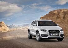 Audi Q3: quanto costa in Italia
