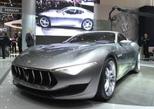 Maserati Alfieri: arriverà, ma non prima del 2020