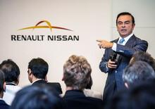 Nissan-Renault e Mitsubishi alla ricerca di partner