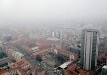 Inquinamento PM10 Milano, Arpa: la colpa è delle caldaie, non delle auto